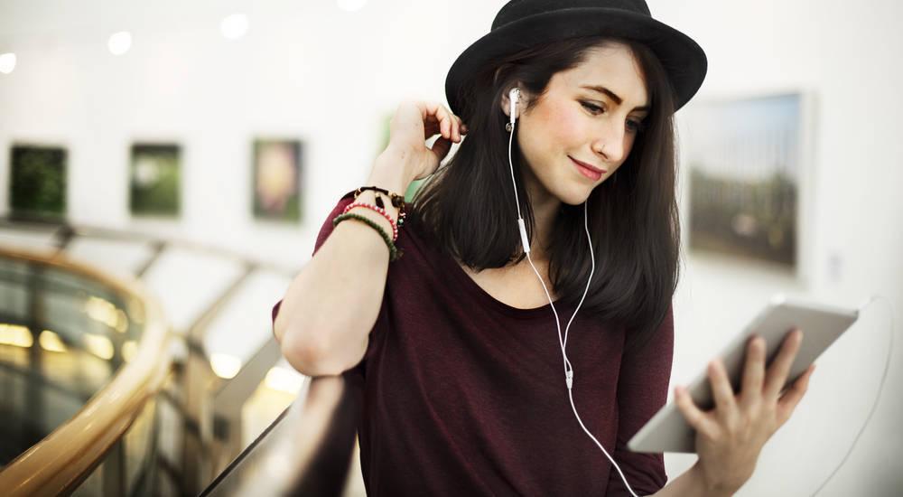 Elige el Hilo Musical más adecuado para tu tienda