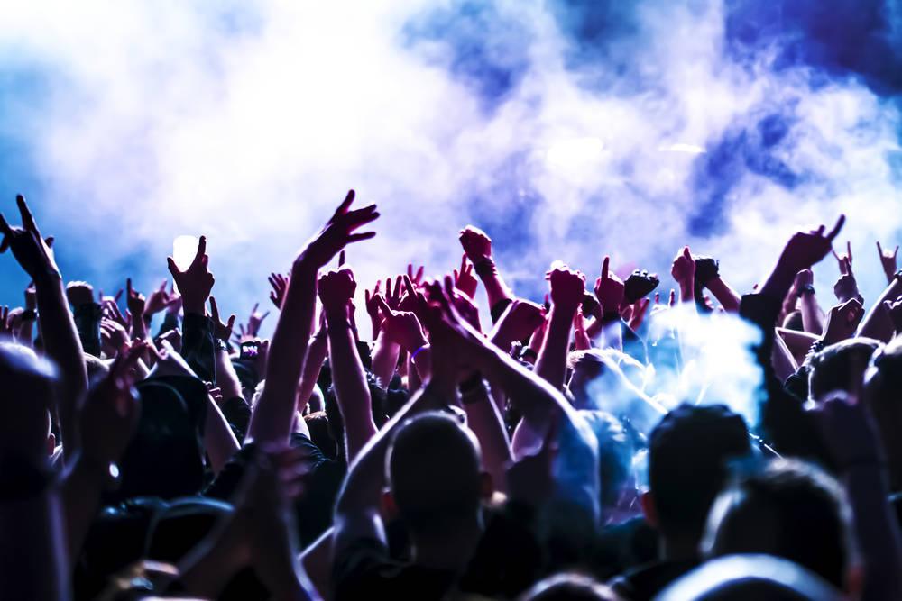 Qué conciertos no te puedes perder en Barcelona