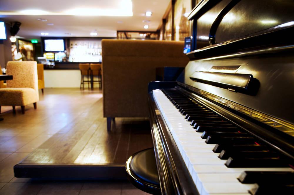 Mercer Barcelona: un entorno ideal para la música