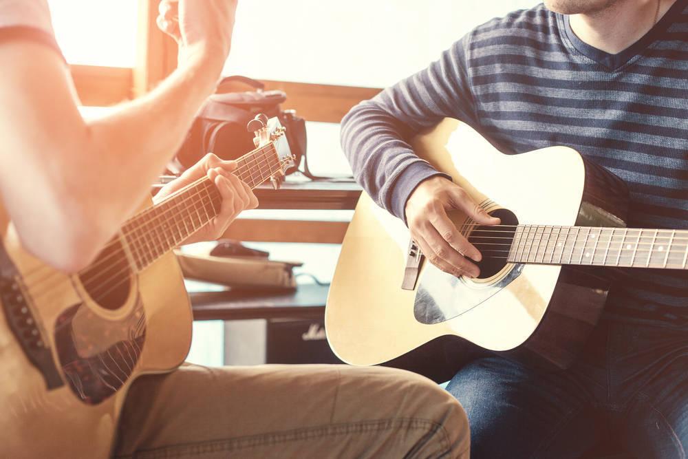 Algunos consejos para jóvenes músicos