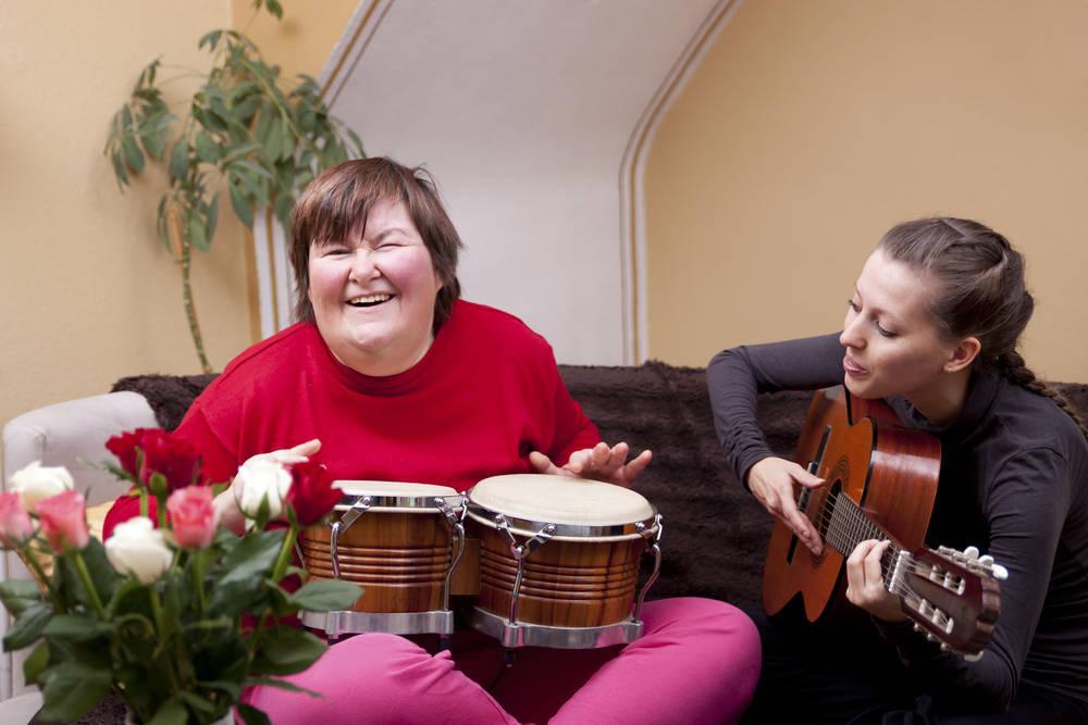Beneficios de la Musicoterapia en el Alzheimer