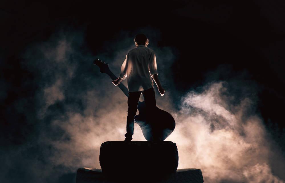 Las excentricidades de las estrellas de rock no paran de sorprendernos