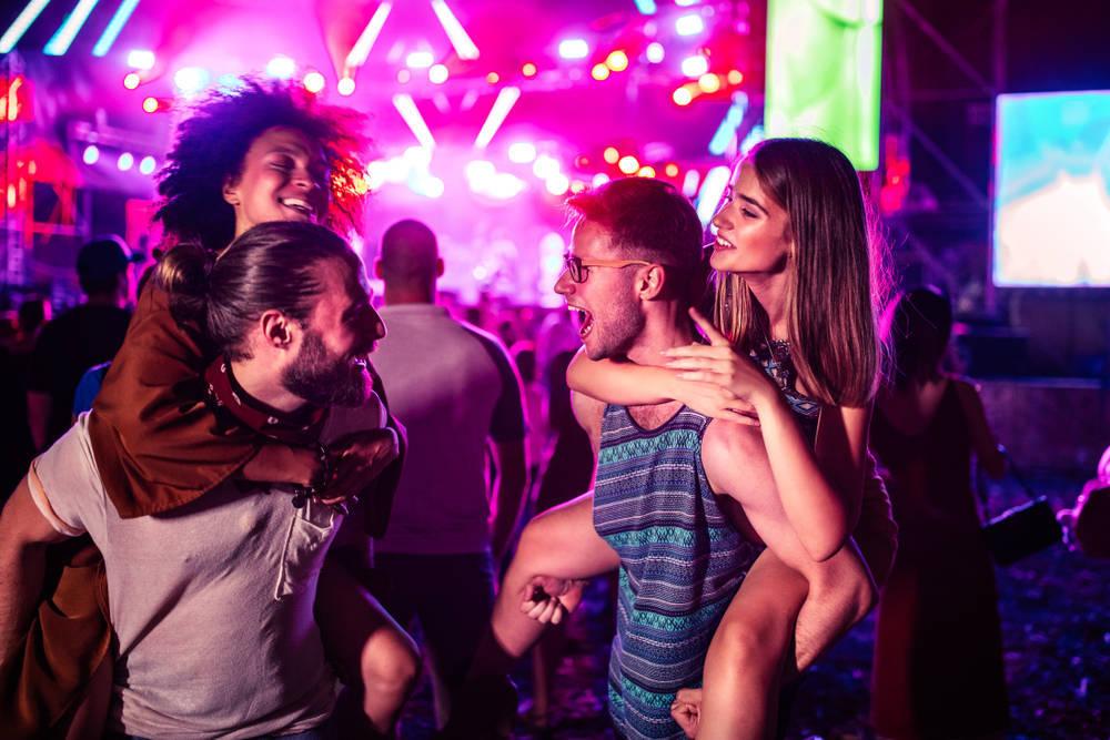 Los festivales de música vuelven a estar de moda