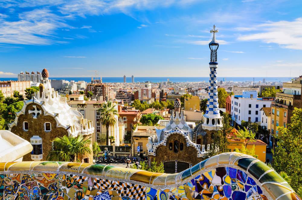 Barcelona, visita obligada  para cualquier turista