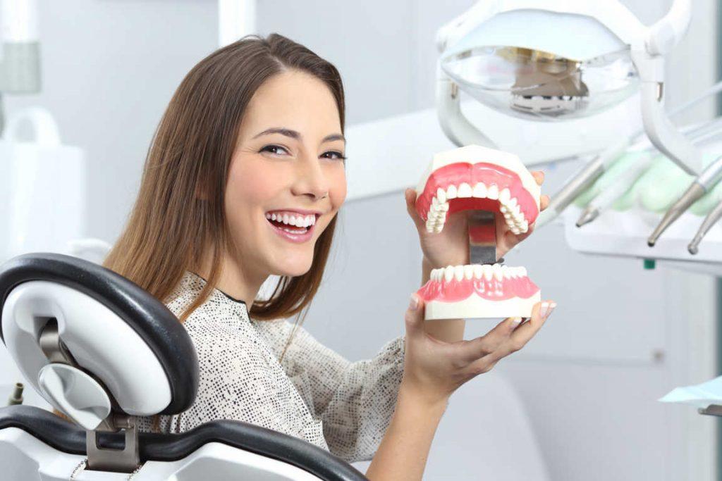 Conoce lo último en tratamientos de estética dental