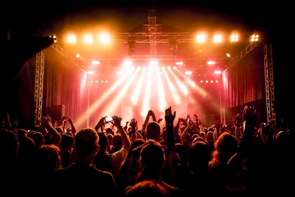 Los conciertos que el coranavirus no pudo aplazar