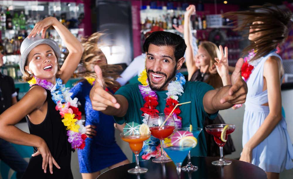 Las fiestas temáticas, la nueva manera de vivir los conciertos desde el salón de tu casa