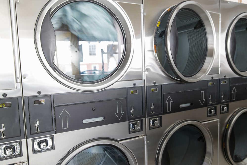 Las lavanderías de autoservicio están de moda
